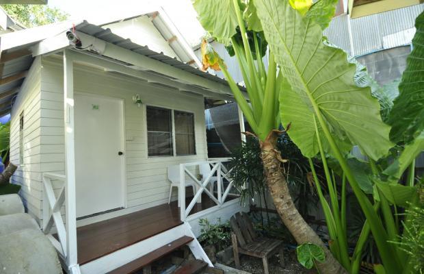 фото Phi Phi Uphill Cottage изображение №14