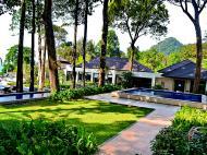 Chang Buri Resort & Spa  (ex. Koh Chang Hillside), 3*