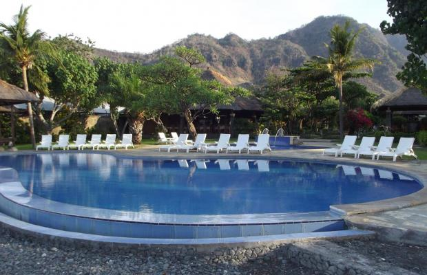 фото отеля Aneka Bagus Resort (Pemuteran Beach) изображение №1