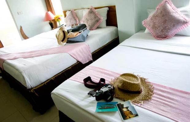 фотографии отеля Convenient Resort Suvarnabhumi Airport изображение №19