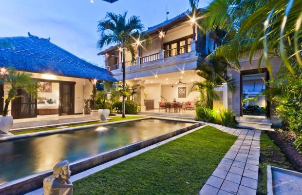 фотографии Villa Bugis изображение №20