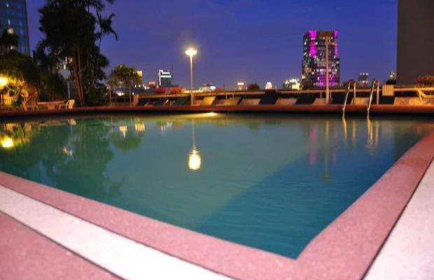фотографии отеля Asia Hotel Bangkok изображение №7