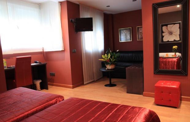 фотографии отеля Best Western Hotel Villa De Barajas изображение №15