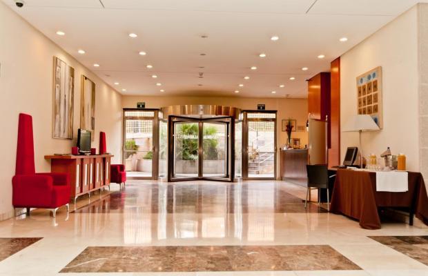 фото отеля Exe Gran Hotel Almenar изображение №25