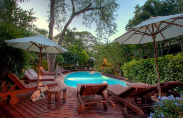фотографии Baan Duangkaew Resort изображение №4