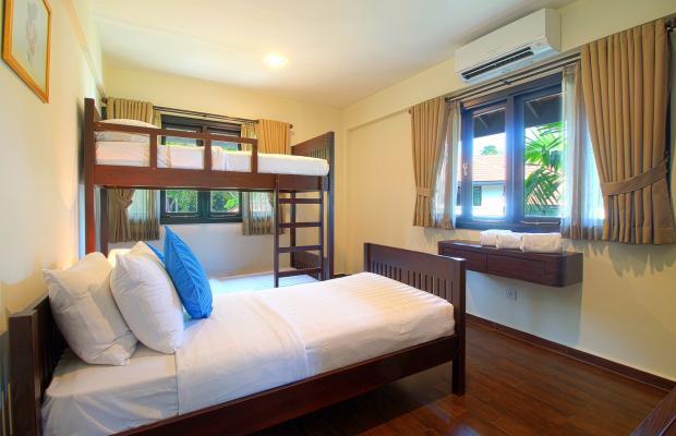 фото Banyu Biru Villa изображение №30