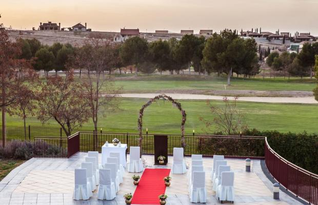 фото Citymar Hotel Layos Golf изображение №22