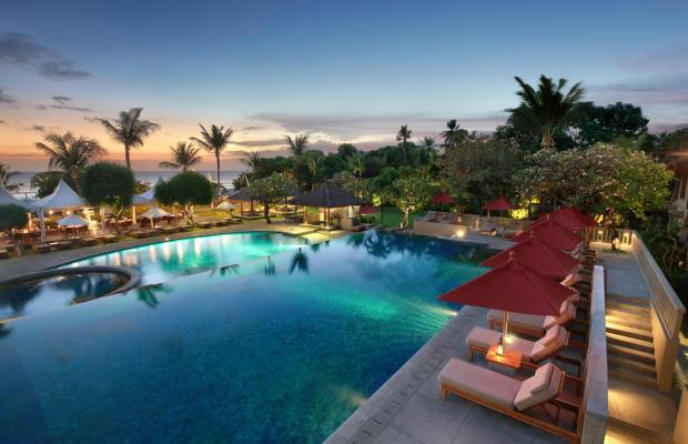 фото Bali Niksoma Boutique Beach Resort изображение №18