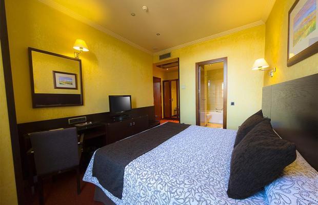фотографии отеля Sercotel San Juan de los Reyes изображение №3
