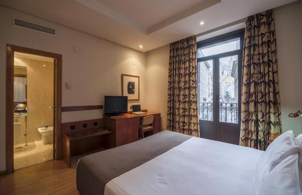 фото отеля Petit Palace Londres изображение №29