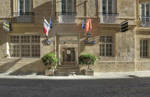 фотографии отеля Best Western Bordeaux Bayonne Etche-Ona изображение №11