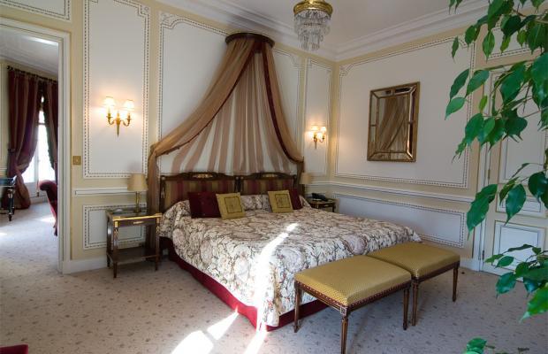 фото отеля Hotel du Palais изображение №69