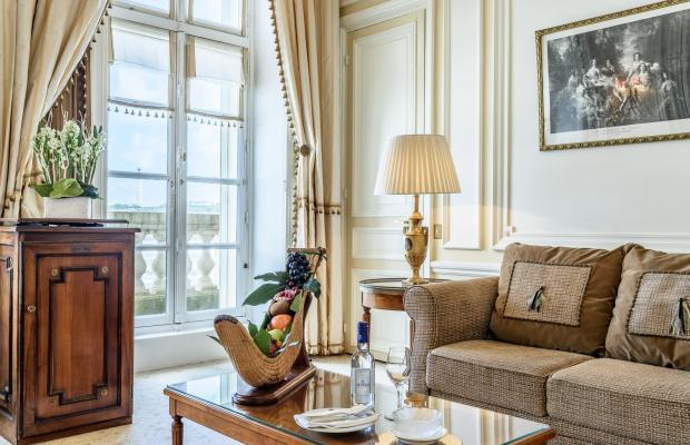 фото Hotel du Palais изображение №62