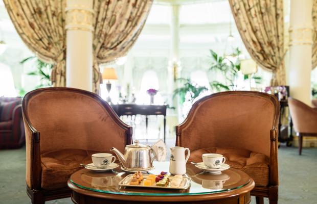 фото отеля Hotel du Palais изображение №21