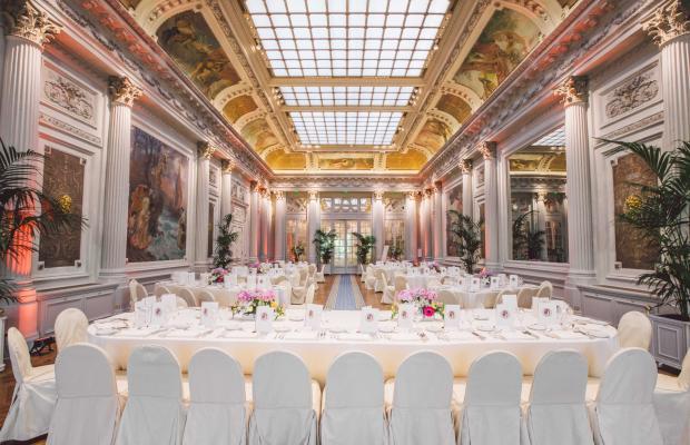 фотографии Hotel du Palais изображение №8
