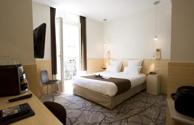 фото Best Western Grand Hotel Francais изображение №22
