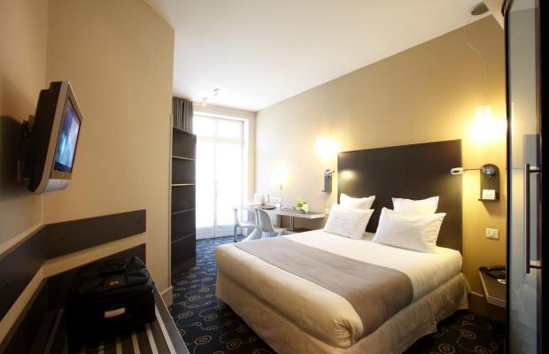 фото отеля Best Western Grand Hotel Francais изображение №21
