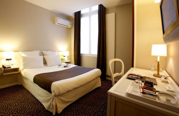 фото Best Western Grand Hotel Francais изображение №14