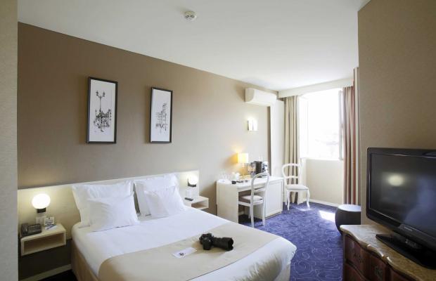 фотографии отеля Best Western Grand Hotel Francais изображение №11