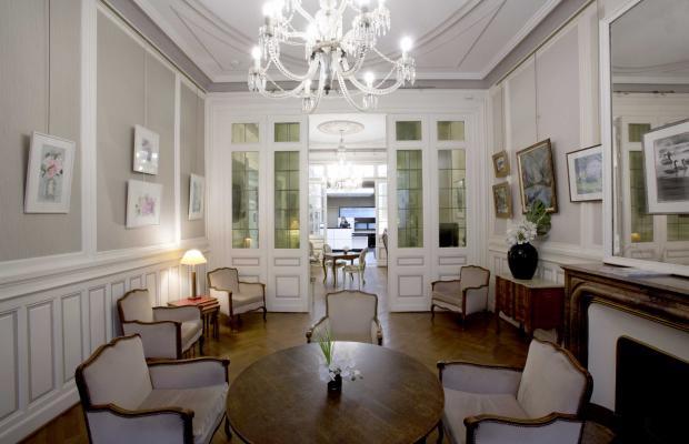фото Best Western Grand Hotel Francais изображение №6