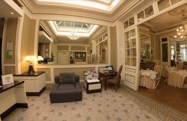 фото Best Western Grand Hotel Francais изображение №2