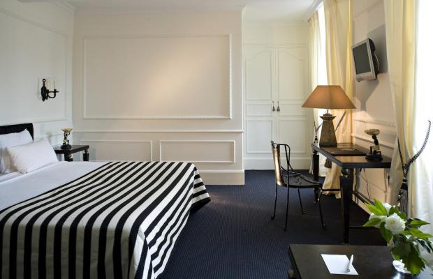 фото Najeti Hotel De La Poste изображение №14
