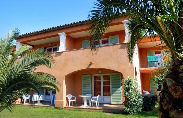 фотографии отеля Odalys Residence La Palmeraie Grimaud (ex. Residence La Palmeraie) изображение №7