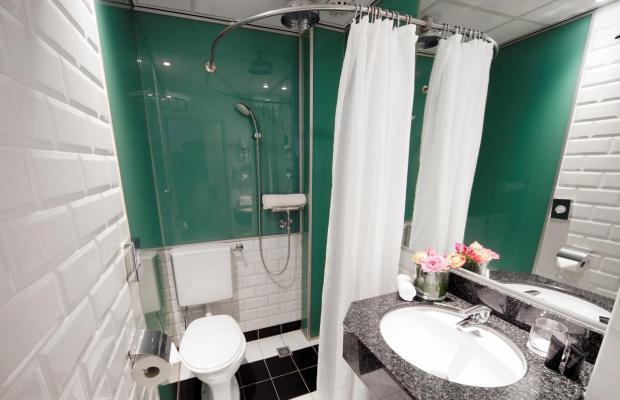 фотографии отеля Bilderberg Hotel Jan Luyken изображение №27