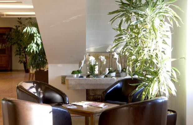 фотографии отеля Chateau Grattequina изображение №15