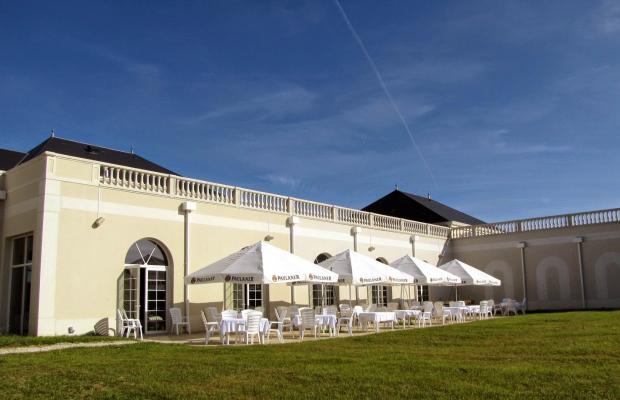 фотографии отеля Villa Bellagio Amboise by Popinns (ех. Meteor Val de Loire Resort) изображение №7