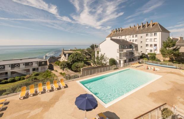 фото Pierre & Vacances Residence Le Phare de Trescadec изображение №18