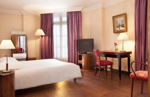 фотографии Oceania Hotels Le Continental изображение №36