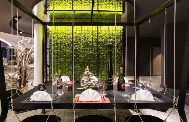 фотографии отеля Novotel Resort & Spa Biarritz Anglet изображение №19