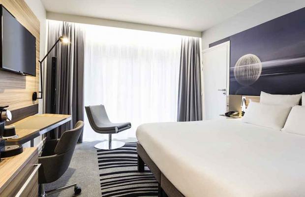 фотографии Novotel Resort & Spa Biarritz Anglet изображение №8