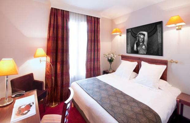 фото отеля Pavillon Monceau изображение №45