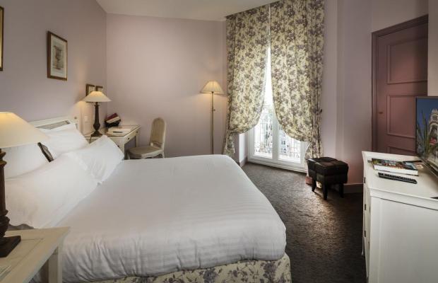 фотографии отеля Le Cavendish изображение №7