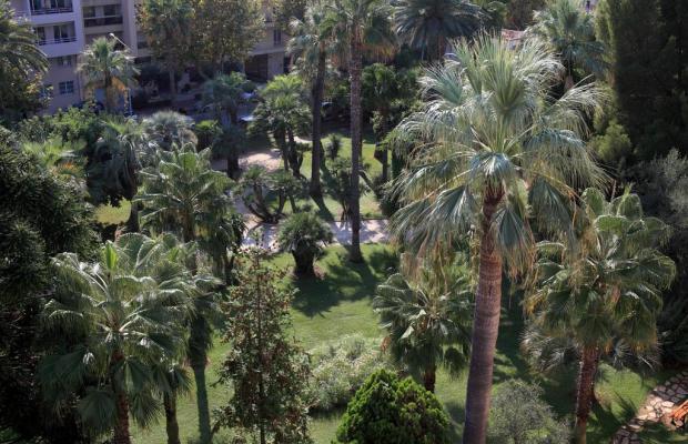 фото отеля Les Strelitzias изображение №9