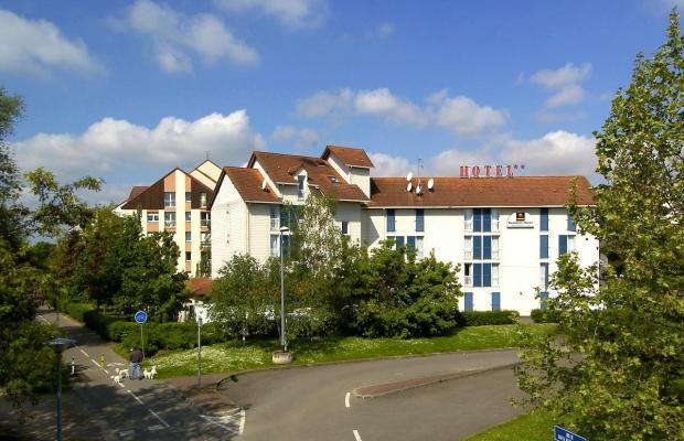 фото отеля Comfort Hotel Strasbourg изображение №1