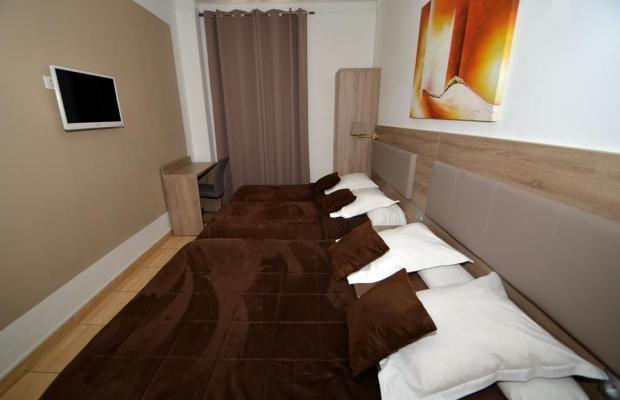 фото Hotel Parisien изображение №50
