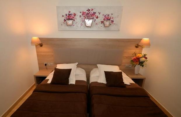 фото Hotel Parisien изображение №34