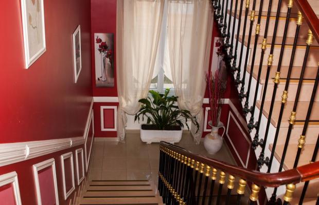 фотографии Hotel Parisien изображение №20