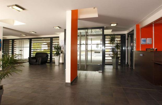 фото отеля Appart'City Rennes Beauregard изображение №21