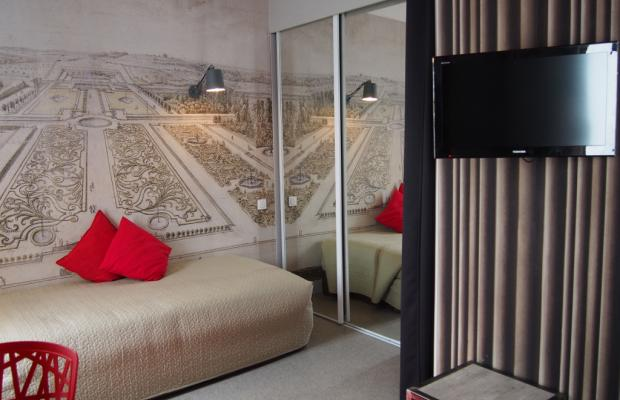 фото Porte De Versailles изображение №30