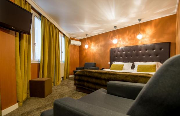 фото Lodge Du Centre изображение №18