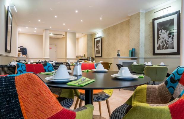 фотографии отеля Lodge Du Centre изображение №7