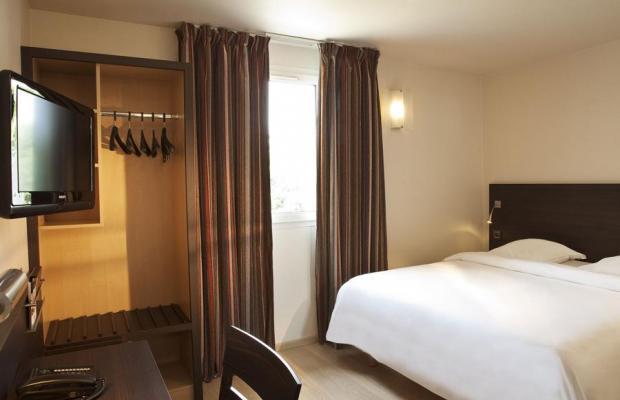 фото отеля Escale Oceania Nantes (ех. Mascotte Hotel) изображение №17
