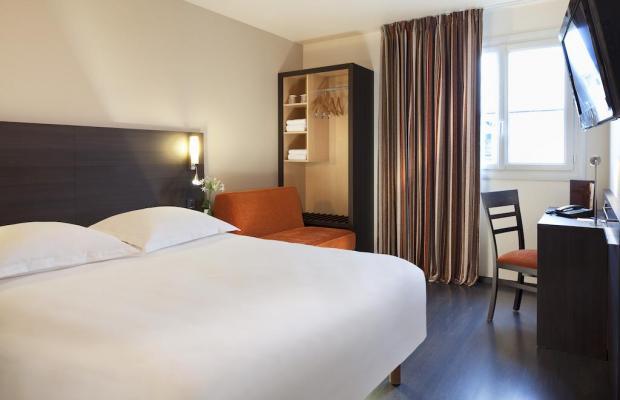 фотографии отеля Escale Oceania Nantes (ех. Mascotte Hotel) изображение №3