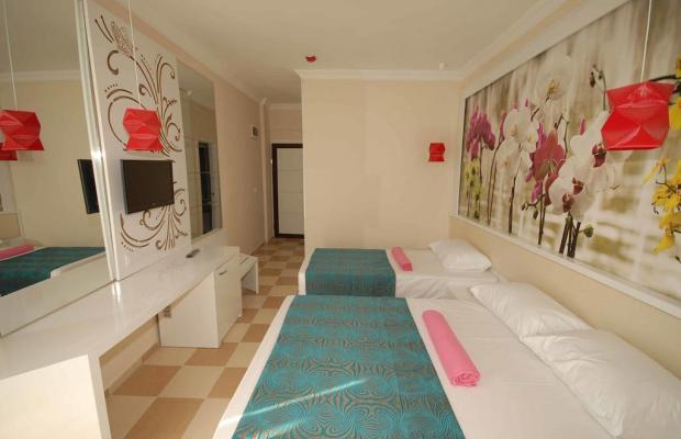 фотографии отеля Infinity Beach Hotel изображение №19
