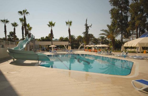 фото отеля Infinity Beach Hotel изображение №1