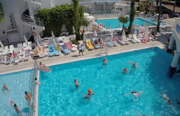 фотографии отеля Club Atrium Hotel Marmaris (ex. Melay Hotel) изображение №7